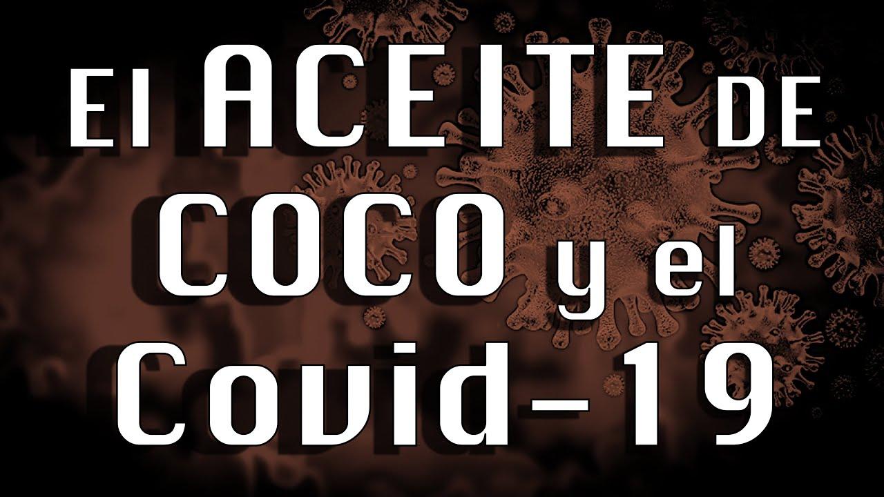 """PARTE I - El Aceite de Coco - """"Suplementos para Fortalecer Nuestro Sistema Inmunológico"""""""