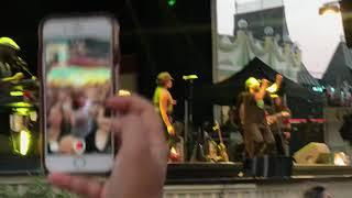 Is this love - Ziggy Marley live in Gröna Lund 2018