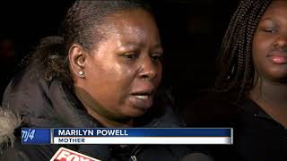 Vigil held for Milwaukee woman found dead at Illinois truck stop