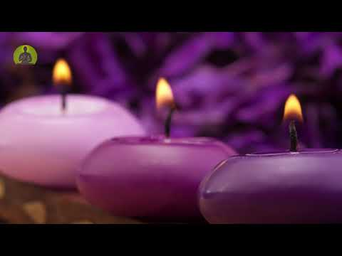 """Heal Yourself"" Healing Music For The Body & Soul, Meditation Music, Sleep Positive Energy Music"