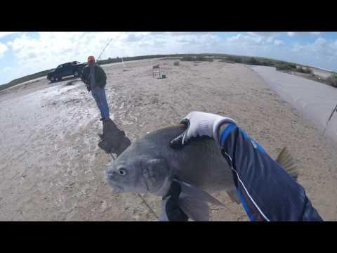 Big colorado RGV FISHING
