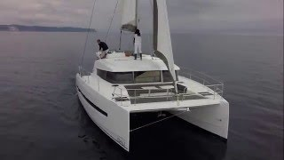 BALI 4.0 Catamaran Sailboat for sale By: Ian Van Tuyl
