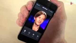 9. Tadaa 3D : illusions 3D (test appli smartphone)