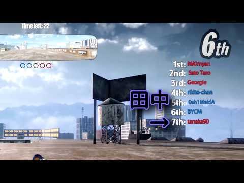 GTA+マリカーのゲームが凶悪すぎた -RoadRedemption【KUN】