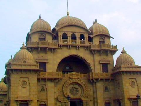 Belur Math  Calcutta  Kolkata West Bengal