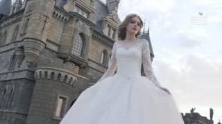Wedding collection «Francesca», BELFASO