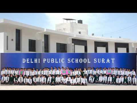 Delhi Public School Surat
