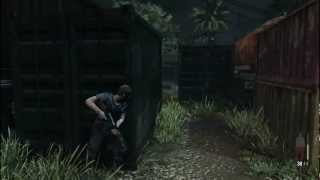 Max Payne 3  Gameplay [HD] WSG