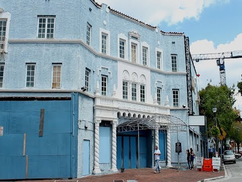 The Coconut Grove Playhouse: What's Next