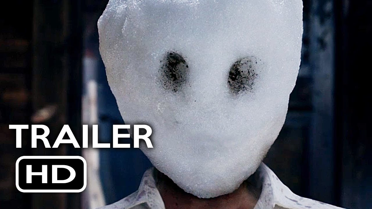 The Snowman ficial Trailer 1 2017 Michael Fassbender Thriller