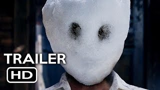 The Snowman Official Trailer 1 2017 Michael Fassbender Thriller Movie Hd