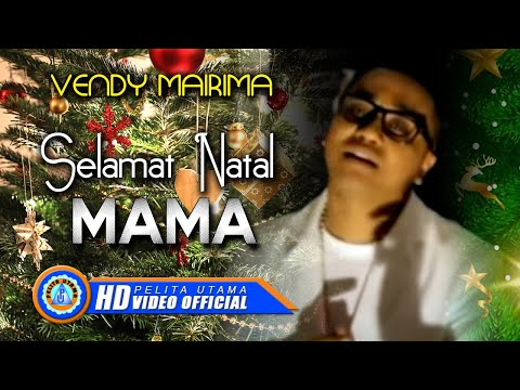 VENDY MAIRIMA - SELAMAT NATAL MAMA