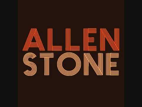 Allen Stone, Unaware