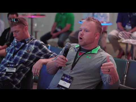 Data Center Austin Conference (DCAC) 2017