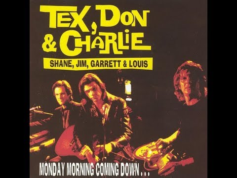 Tex Perkins, Don Walker & Charlie Owen - Play With Fire (Rolling Stones)
