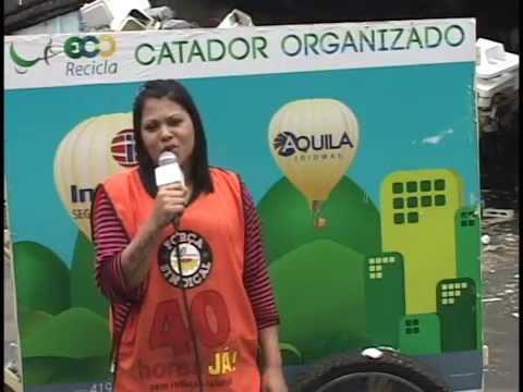 ECO Recicla - Documentário