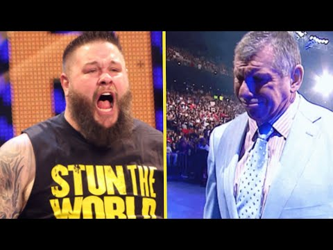 WWE LOSING TV DEAL? Talent REFUSING To Stay With WWE... WWE