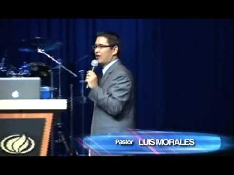 Levantar un Altar - Pastor Luis Morales Jr.