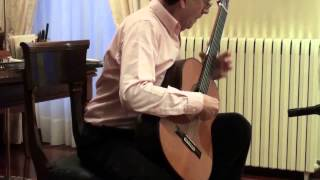 Sonata K. 322 / L. 483 (D. Scarlatti)