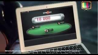 Spin and Go from PokerStars / Реклама Спин энд гоу от Покер старс / Грайте безкоштовно / турниры