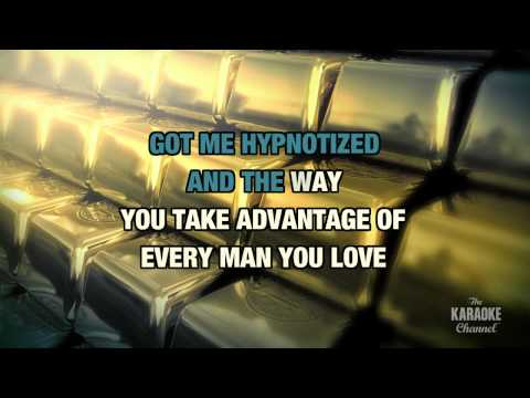 """What You Got in the Style of """"Colby Odonis feat. Akon"""" with lyrics (no lead vocal)"""