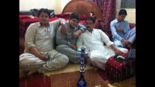Janam -  Naghma Afghan Pashto New Song 2012 (HD)