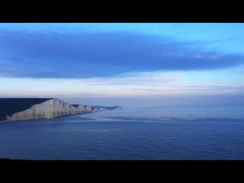 Seven Sisters - Cliffs of Dover