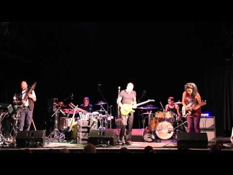 King Crimson- THRAK- BEST VERSION - Bearsville Theater- Woodstock NY 8-15-15