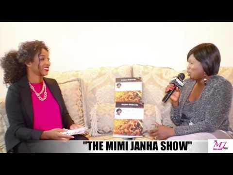 (The Mimi Janha Show) Season One, Episode #1