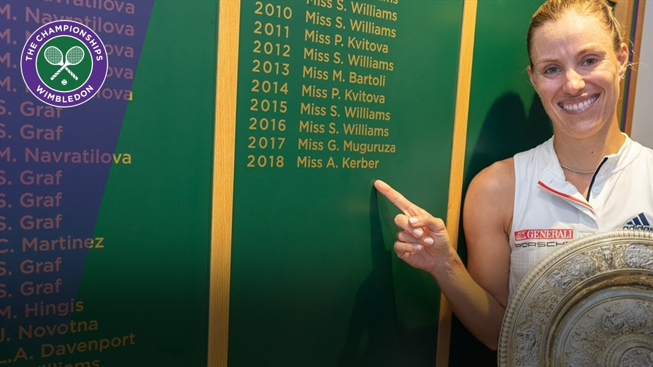 What happened on Day 12? | Wimbledon 2018