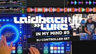 In My Mind #5: DJ set on a DJ-Controller