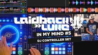 In My Mind #5: DJ set on a DJ-Controller