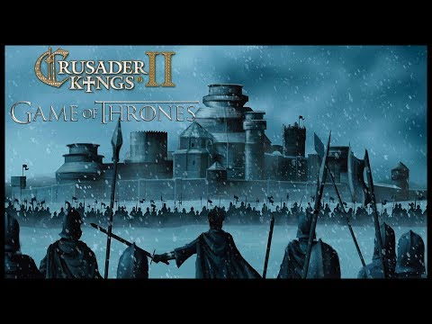 Game Of Thrones - Seven kingdoms | Crusader kings 2 multiplayer campaign #1