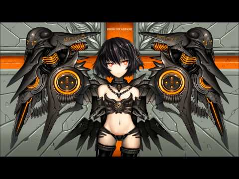 Nightcore  Birthright HD