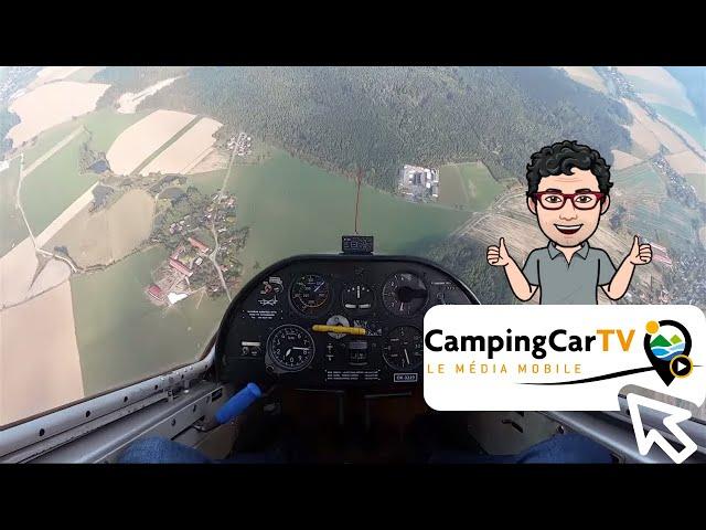 JT en camping-car N°154 -