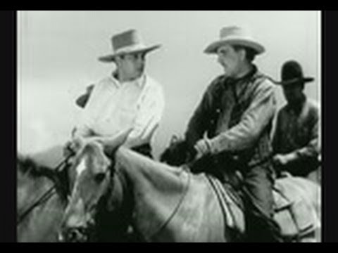 Toll of the Desert 1935 English Western Movies Full Length
