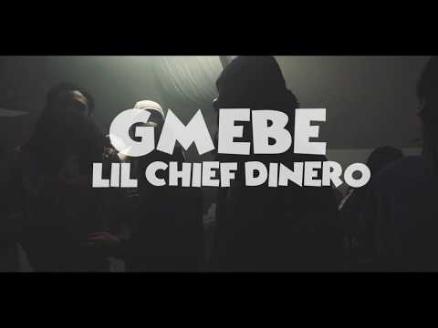 GMEBE Lil Chief Dinero - No Hook | Shot By @GreenVisionz_