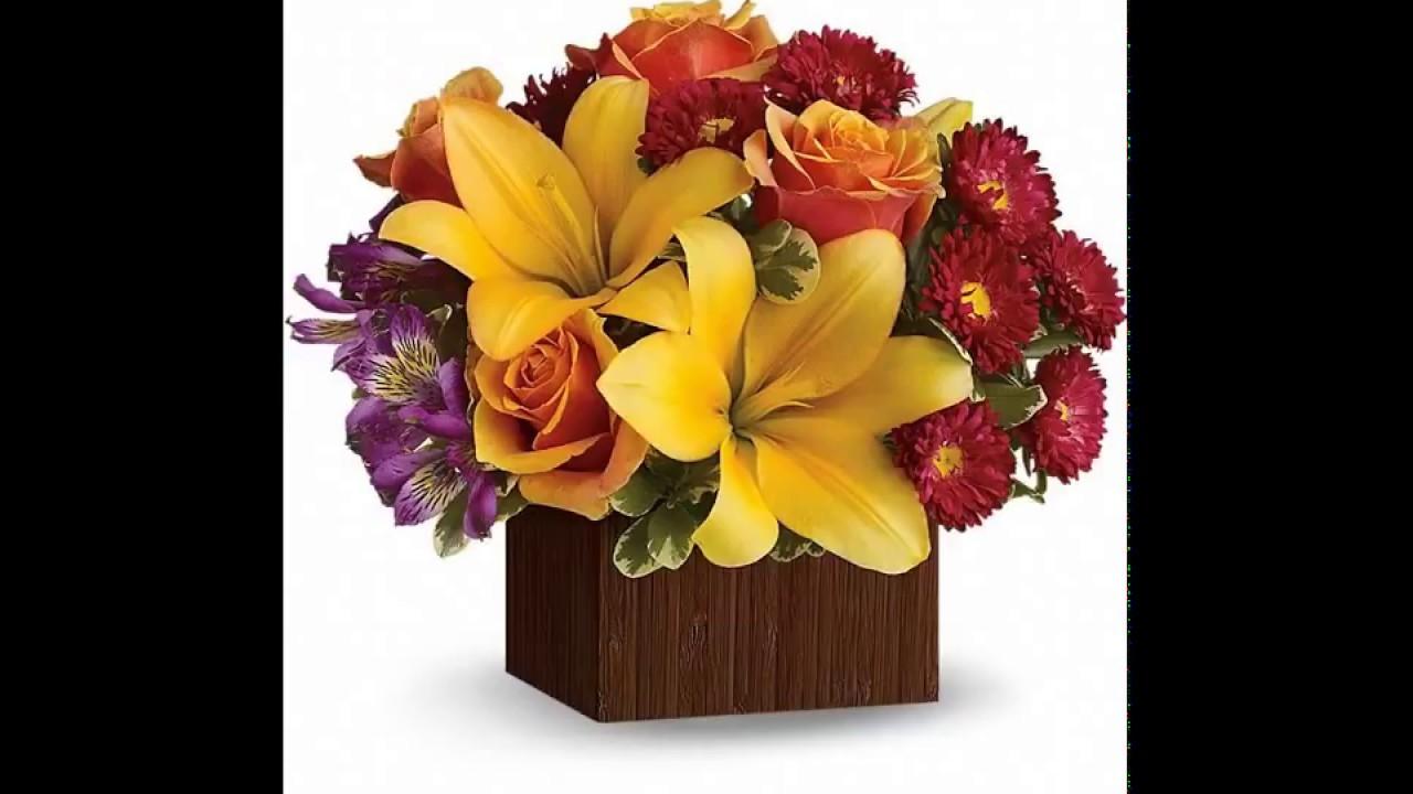 Envoyer des fleurs de Vaudreuil Dorion Québec à Calgary ...