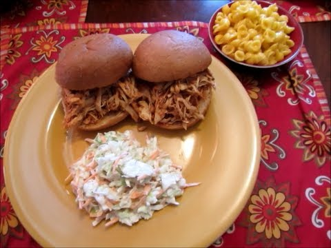 slow-cooker-sunday:-zesty-barbecued-chicken-sandwiches