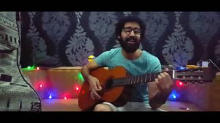 Dil Mein Chhupa Loonga | Wajah Tum Ho | Armaan Malik & Tulsi Kumar | Cover | Samar Kakakhel