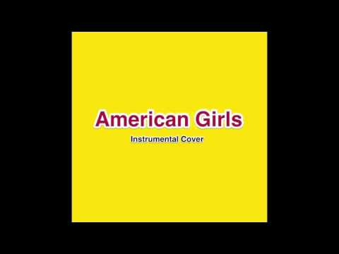 ONE OK ROCK-American Girls [All Instrumental Cover][karaoke off vocal]