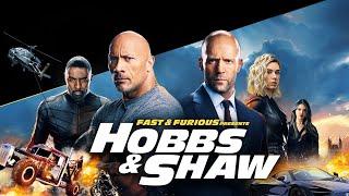 فيلم hobbs and shaw مترجم