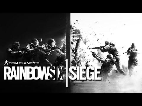 Tom Clancy's Rainbow Six Siege AGENTES  [Español Latino]