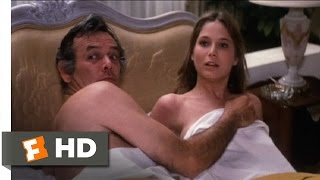 Once Is Not Enough (9/10) Movie CLIP - Busted (1975) HD