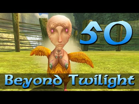 [50] Beyond Twilight (Let