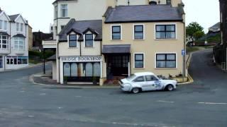 Manx Telecom Rally 2011 - SS1 Port Erin