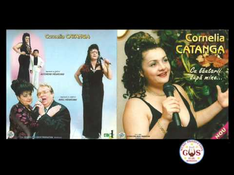 Cornelia Catanga - Spune, spune pui de corb