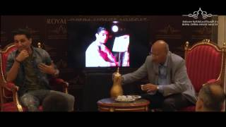 Coffee and date session with: Mohammed Assaf