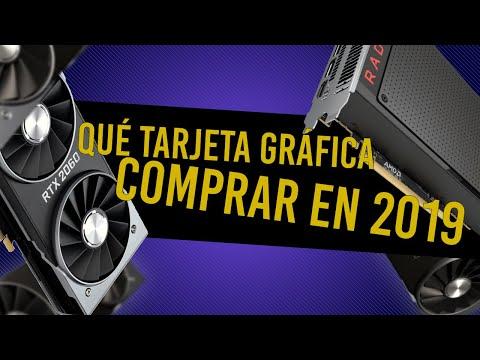 ¿Qué tarjeta grafica comprar en 2019? GTX 1660Ti vs RTX 2060 vs Vega 56