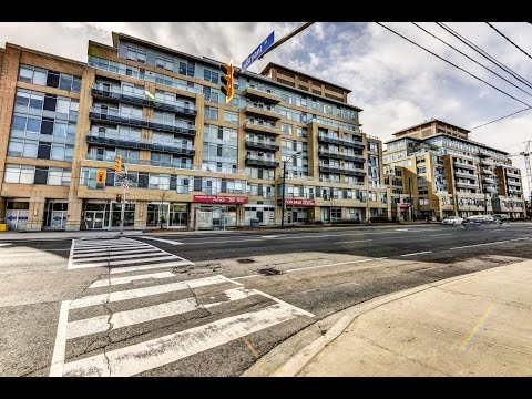 #110-701 Sheppard Avenue West Toronto, Justin Draper
